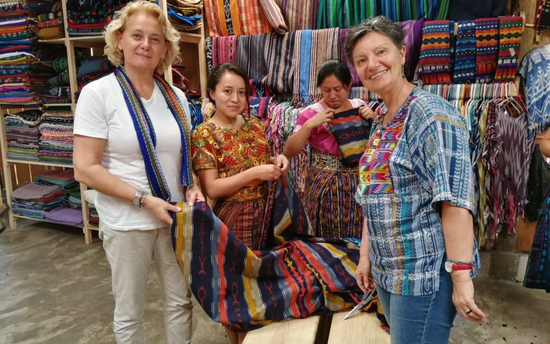 Visita all'Emporio de las Mujeres