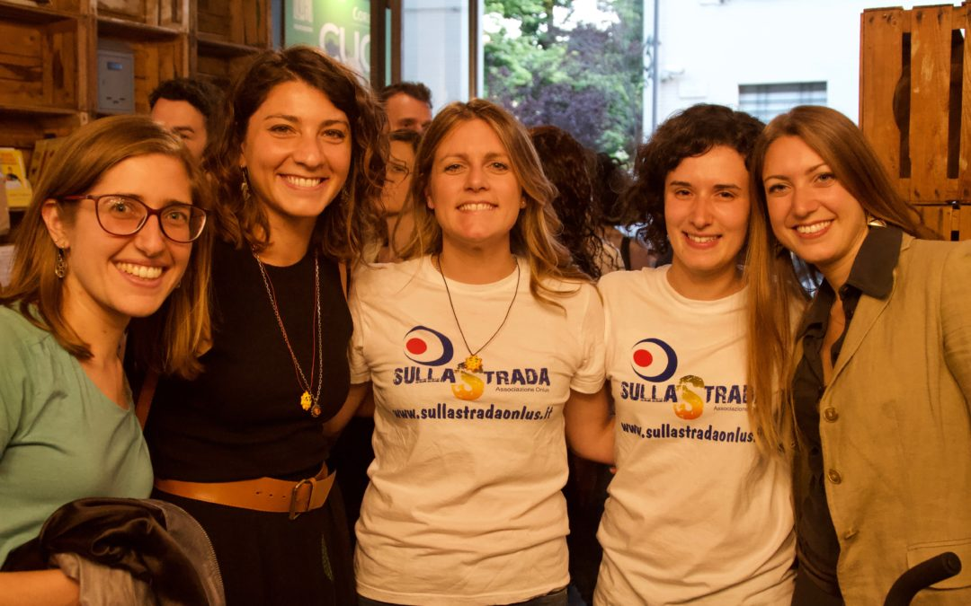 Inizia la nostra attesissima #StagioneDellaSolidarietà!