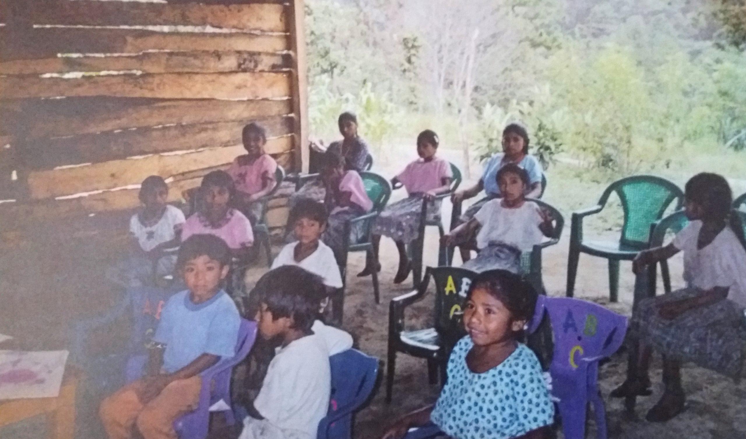 Prima Scuola_2000