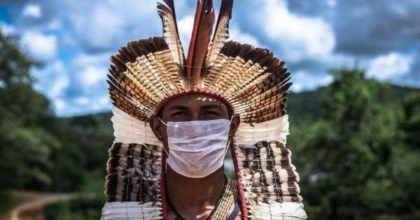 Indigeni Amazzonia_Covid